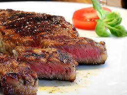 uit eten bij Le Steak Nijmegen