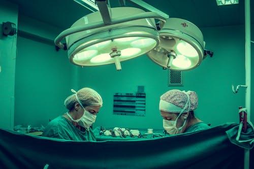 herniaoperatie